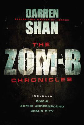 The Zom-B Chronicles Cover Image