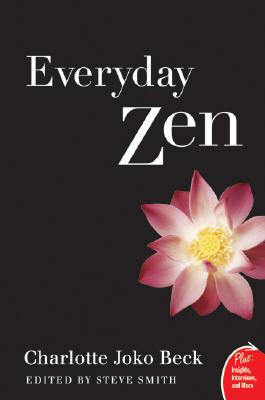 Everyday Zen: Love and Work Cover Image