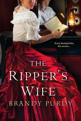 The Ripper's Wife Cover Image