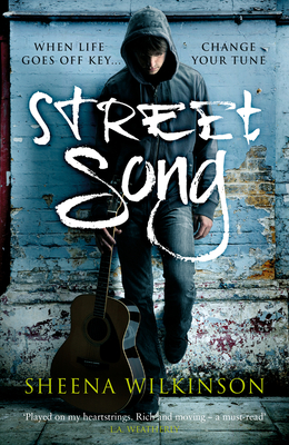 Street Song Cover Image