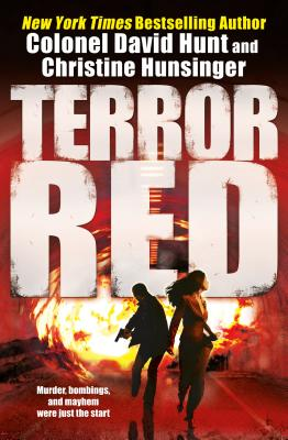 Terror Red Cover