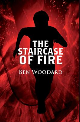 Cover for The Staircase of Fire (Shakertown Adventure #3)