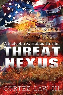 Threat Nexus Cover Image