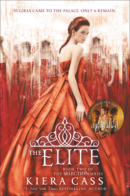 The Elite (Selection #2) Cover Image