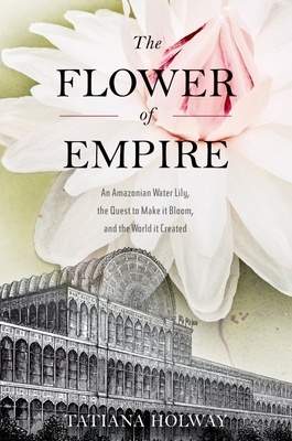 The Flower of Empire Cover