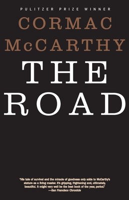 The Road (Vintage International) Cover Image