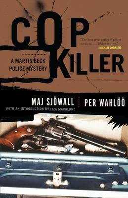 Cop Killer Cover