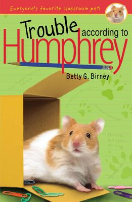 Trouble According to Humphrey Cover Image