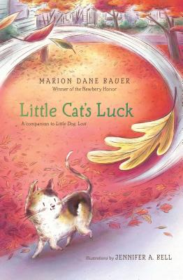 Little Cat's Luck Cover Image