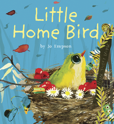 Little Home Bird (Child's Play Library) Cover Image
