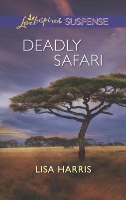 Deadly Safari Cover
