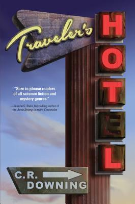 Traveler's Hotel Cover Image