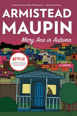 Mary Ann in Autumn Cover Image