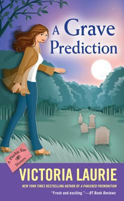 A Grave Prediction Cover Image