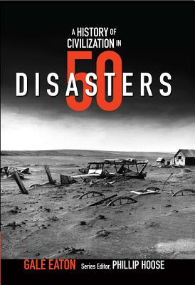 A History of Civilization in 50 Disasters Cover