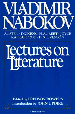 Lectures on Literature Cover Image