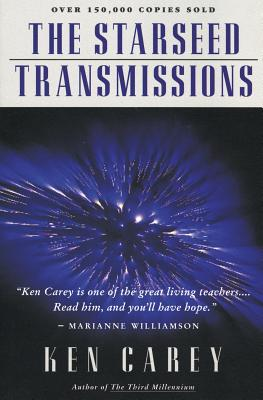 The Starseed Transmissions Cover Image