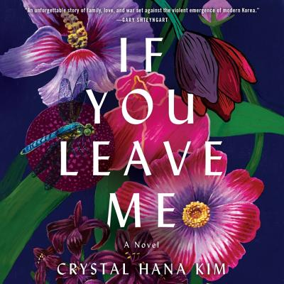 If You Leave Me Lib/E Cover Image