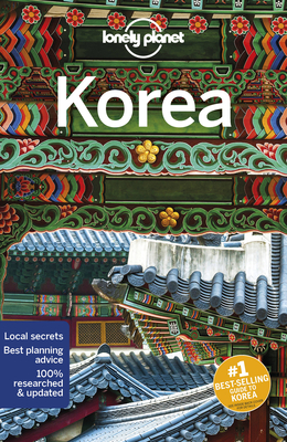 Lonely Planet Korea 11 (Country Guide) Cover Image
