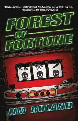 Cover for Forest Of Fortune