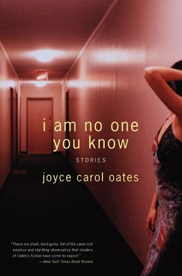 I Am No One You Know: Stories Cover Image