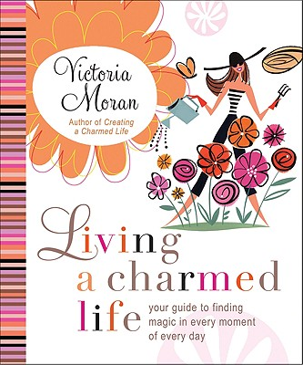 Living a Charmed Life Cover