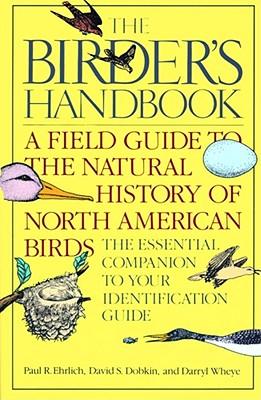 Birder's Handbook: Birder's Handbook Cover Image