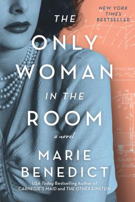 The Only Woman in the Room Marie Benedict, Sourcebooks Landmark, $16.99,