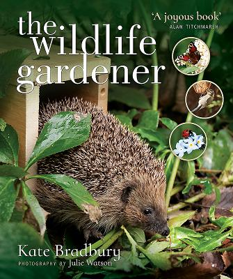 The Wildlife Gardener Cover Image