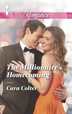The Millionaire's Homecoming Cover