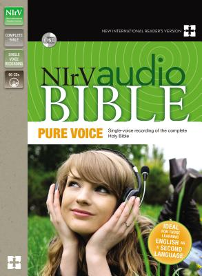 Pure Voice Bible-NIRV Cover Image