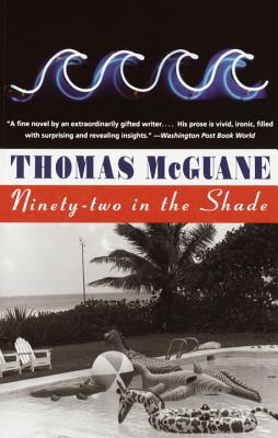 Ninety-Two in the Shade Cover Image