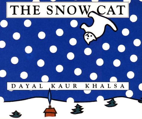 The Snow Cat Cover