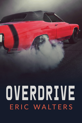 Overdrive (Orca Soundings) Cover Image