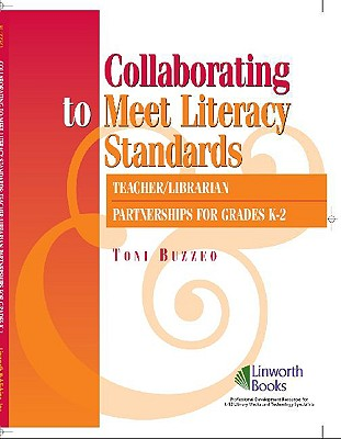 Collaborating to Meet Literary Standards Cover