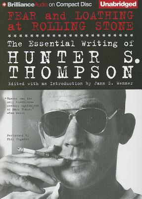 hunter s thompson essay Hunter s thompson's 9/11 essay is still chillingly accurate 16 years later  football season is never over: hunter s thompson and the most important word in politics by anita thompson , contributor director of the gonzo.
