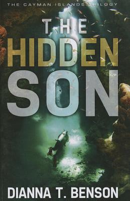 Cover for The Hidden Son