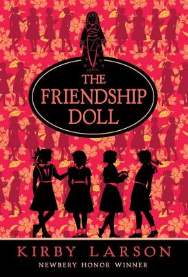 The Friendship Doll Cover