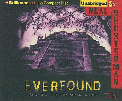 Everfound Cover Image