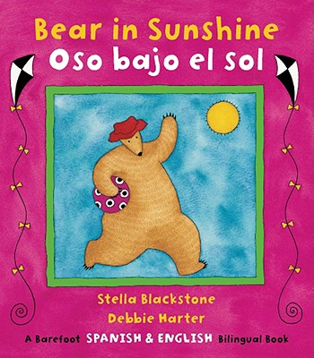 Bear in Sunshine/Oso Bajo El Sol Cover Image