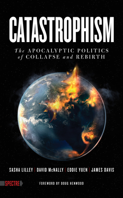 Catastrophism Cover