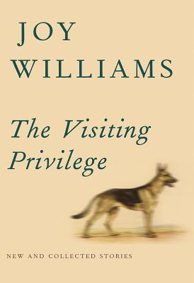 The Visiting Privilege: New and Collected Stories Cover Image