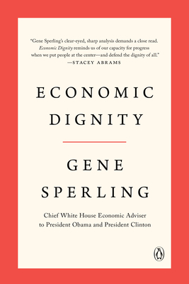 Economic Dignity Cover Image