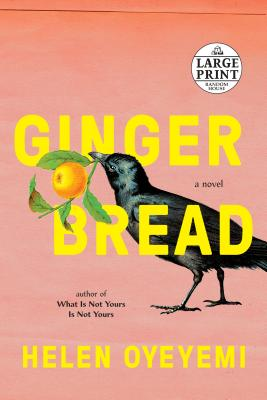Gingerbread: A Novel Cover Image
