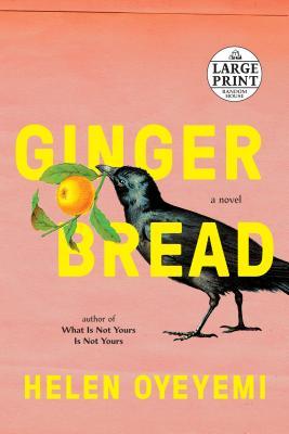 Gingerbread: A Novel Cover Image