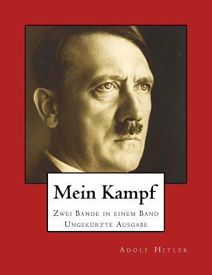 Mein Kampf: Zwei B Cover Image