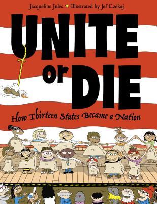 Unite or Die Cover