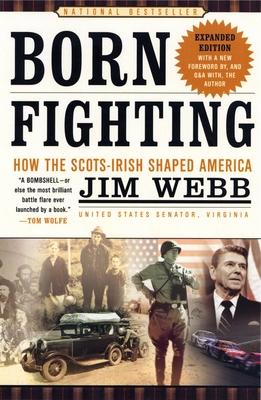 Born Fighting Cover