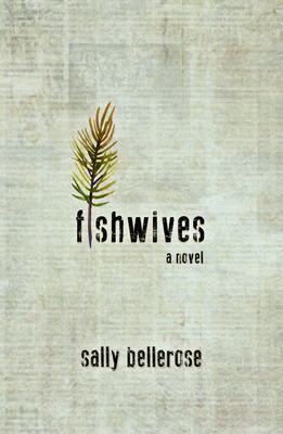 Cover for Fishwives