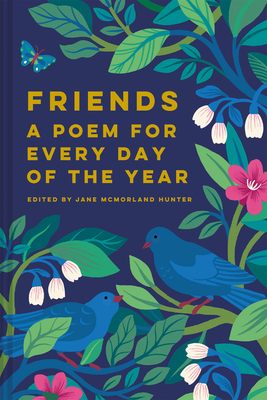 Friends: A Poem for Every Day of the Year Cover Image